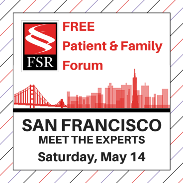 FREE Forum for Sarcoidosis Patients in San Francisco