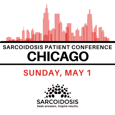 Chicago Patient Conference – Sunday, May 1