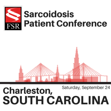 Registration is still open for our South Carolina Patient Conference!