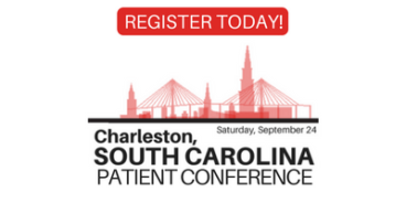 Don't Forget! South Carolina Patient Conference