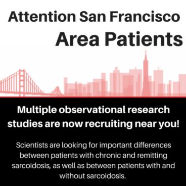 San Francisco Research Studies Looking for Participants