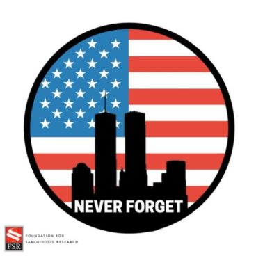 FSR Recognizes 9/11 Heroes