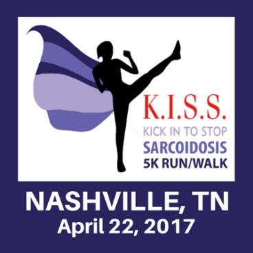 2017 K.I.S.S. 5K in Nashville