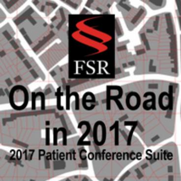 2017 Patient Conference Suite
