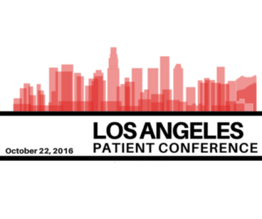 Register for L.A. Patient Conference Today!