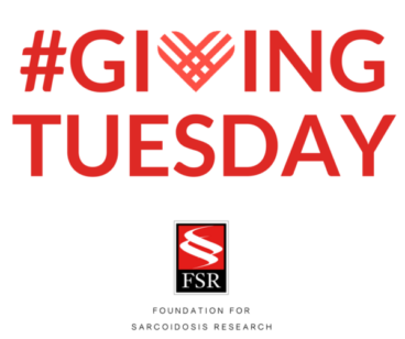 Participate in #GivingTuesday today!