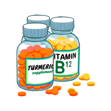 Investigating Alternative Treatments: Turmeric