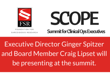 FSR Well-Represented at SCOPE 2017