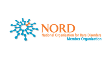 We're a NORD Member Organization!