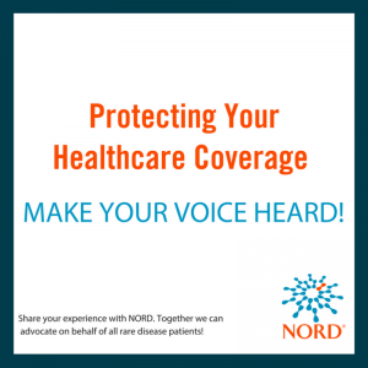 Share Your Story, Protect Your Healthcare Coverage