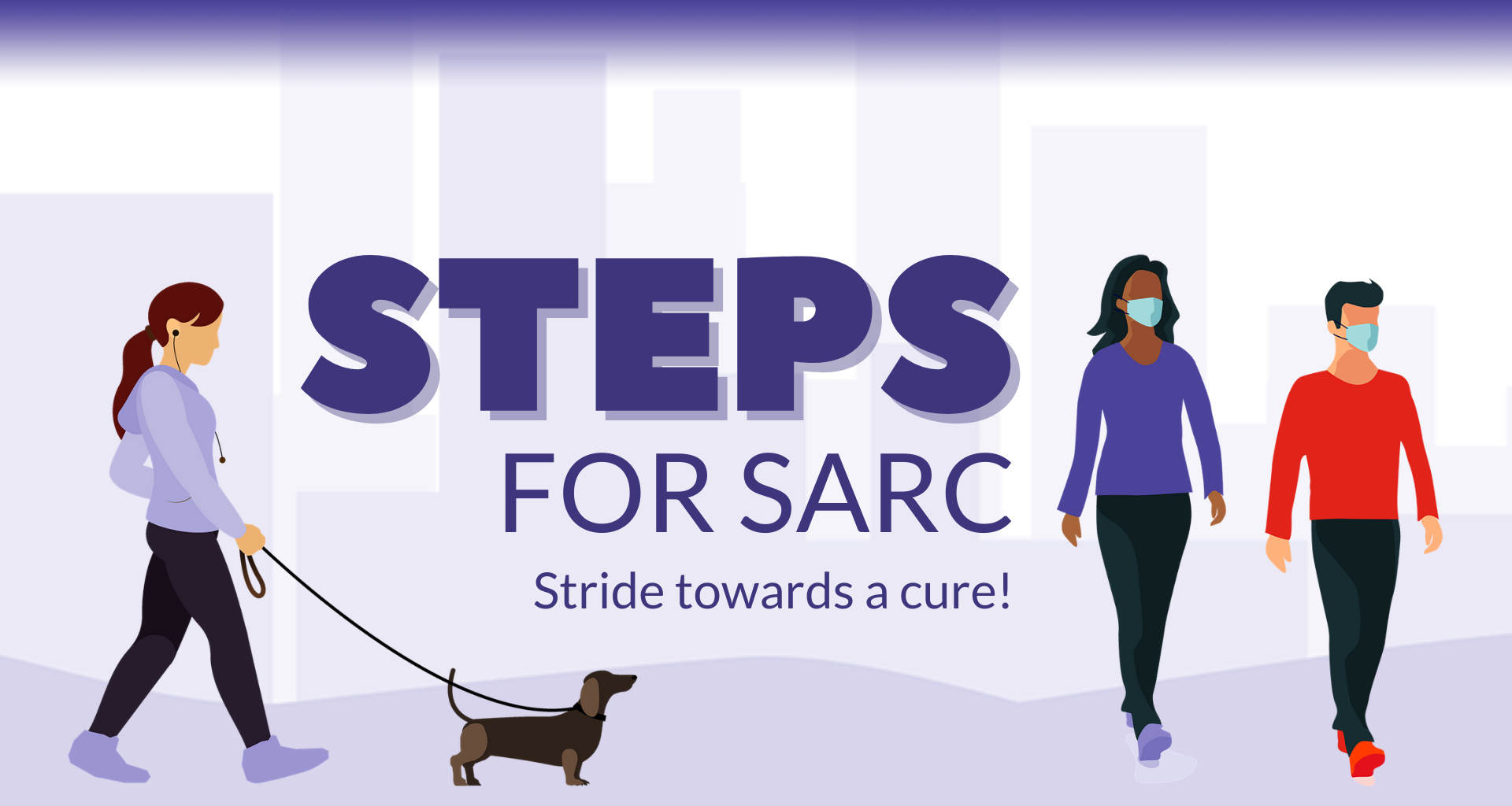 Banner Steps for Sarc-4