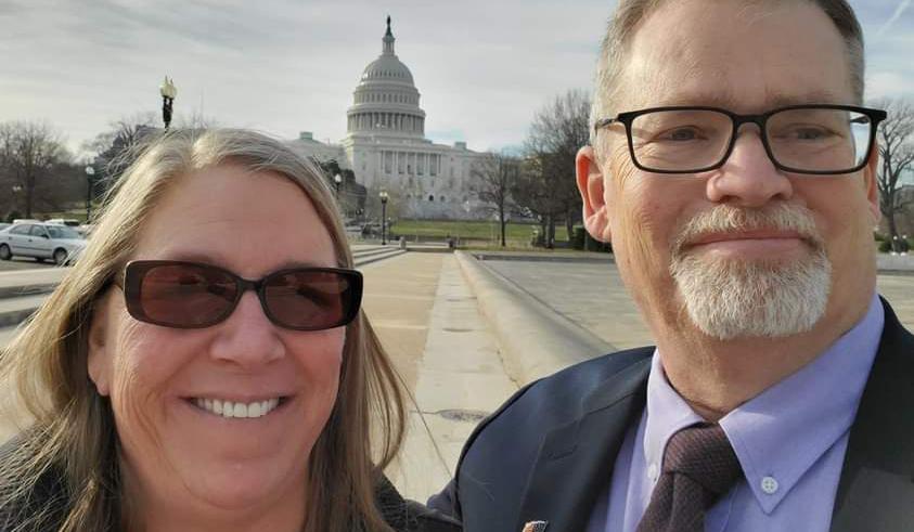 Rare Disease Legislative Advocacy