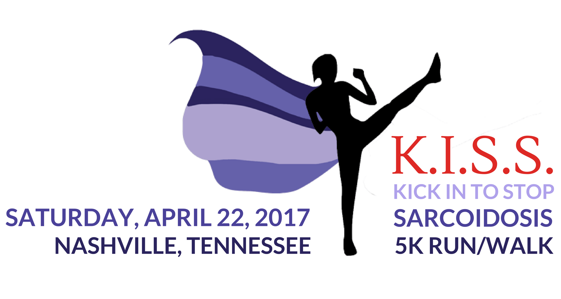 KISS 5K Nashville Slider