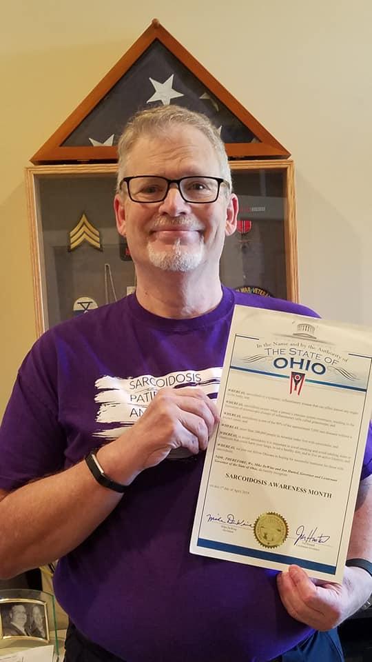 Ohio Proclamation