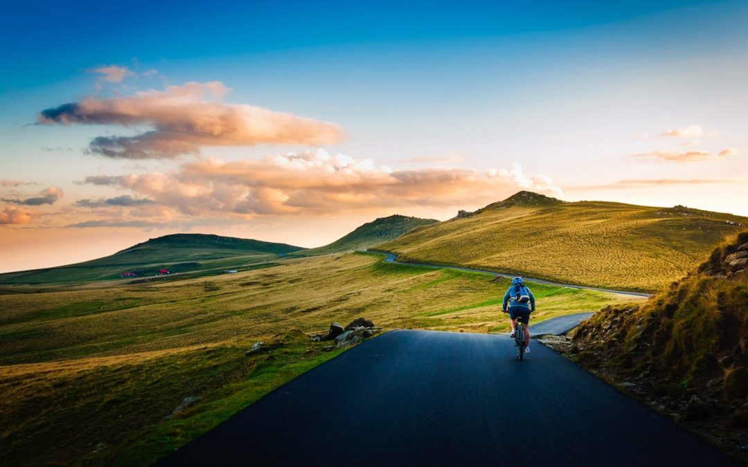 50 States, 5,000 Miles, $50,000: Cycling Against Sarcoidosis