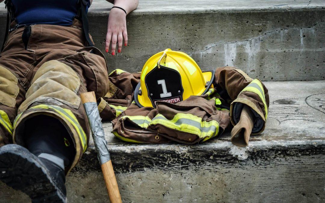FSR Recognizes 9/11 Heroes