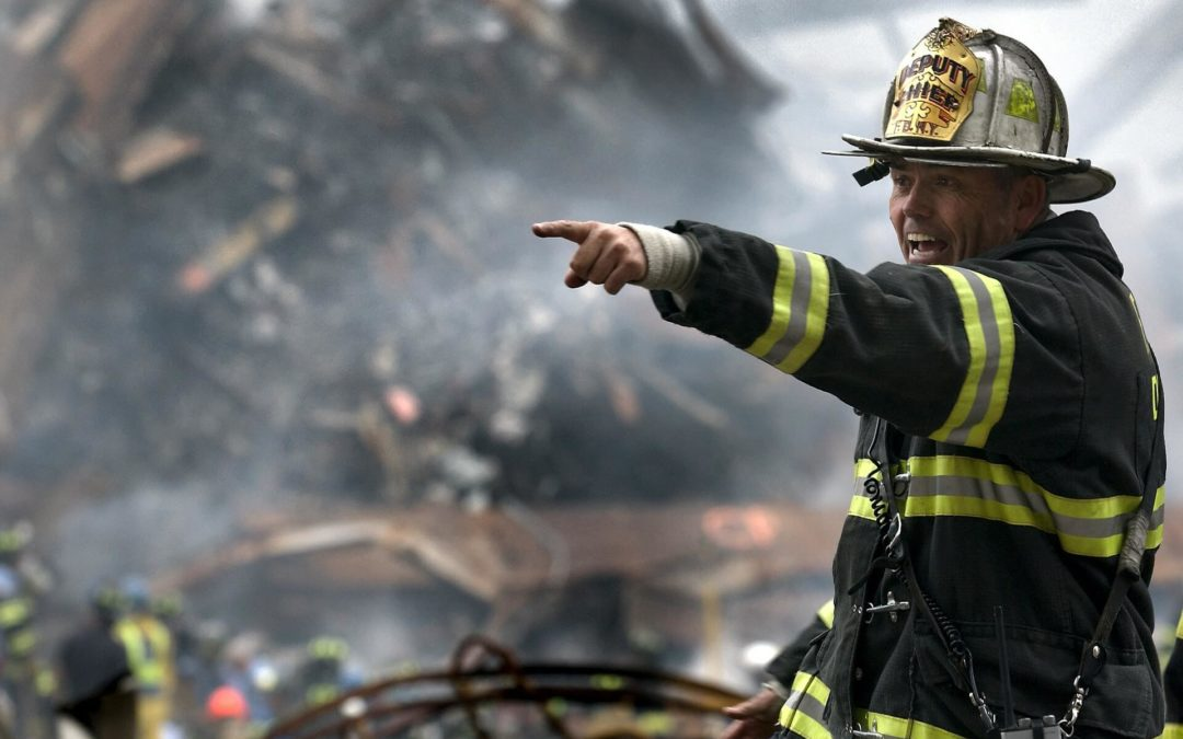 VIDEO: 9/11 First Responders and Sarcoidosis