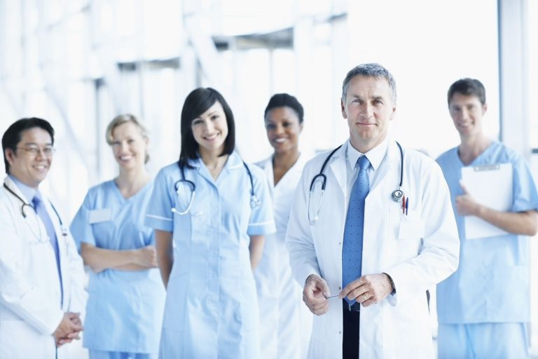 Find a Physician — Foundation for Sarcoidosis Research