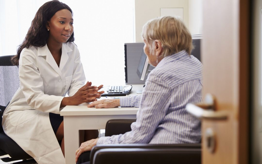 Being an Engaged Patient: Staying Up-to-Date on Research