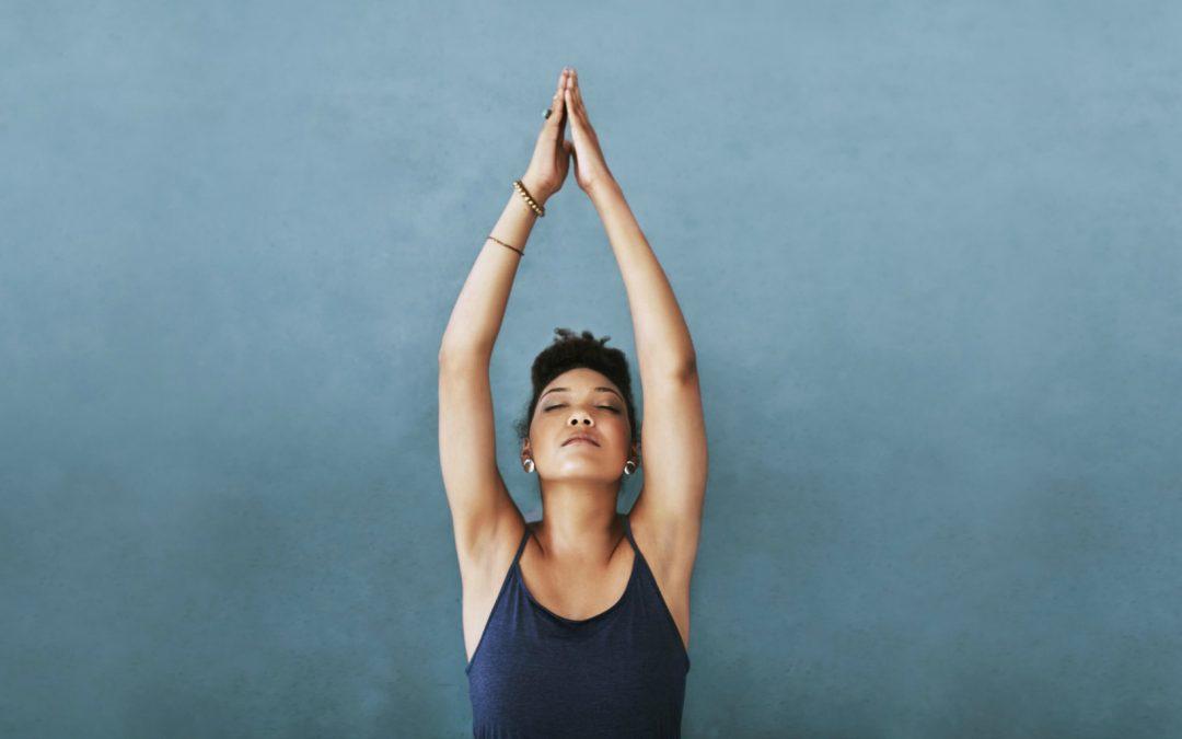 VIDEO: Mindfulness Webinar