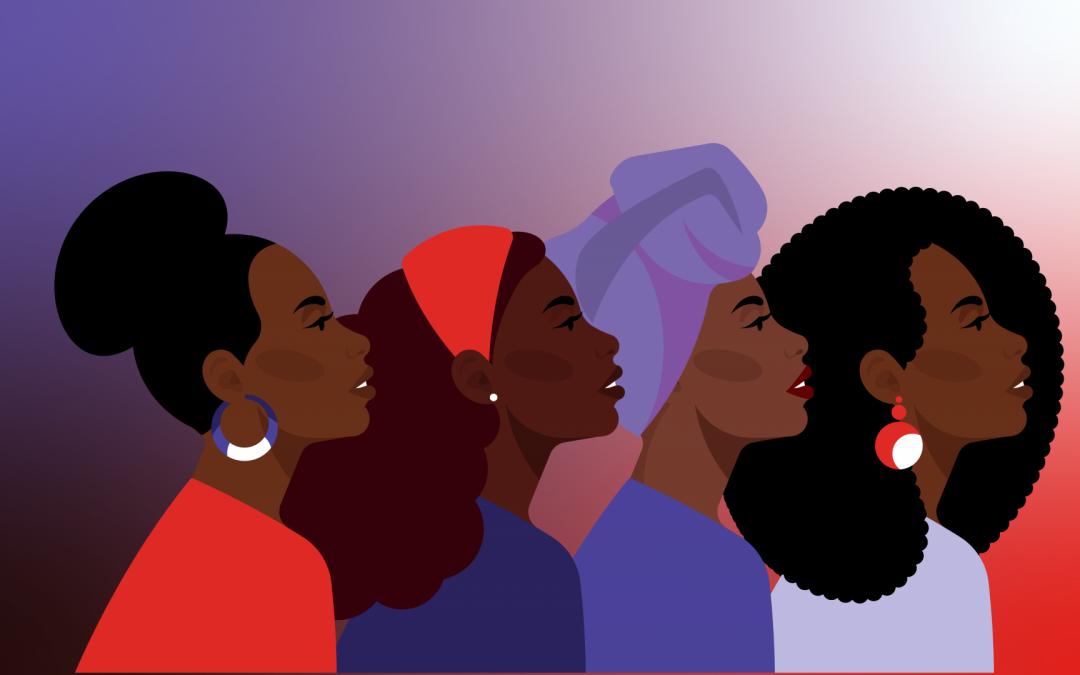 FSR's Women of Color Committee